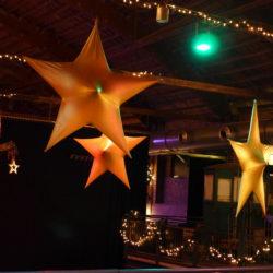 Weihnachts-Event