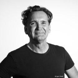 Jürgen Preiß, Marketing / Text / PR / Events